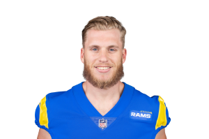 cheap for discount 032b3 68d90 The Rams have signed undrafted free agent LB Ketner Kupp ...